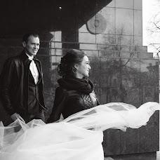 Wedding photographer Mariya Kulakova (kulakovamv). Photo of 30.04.2017