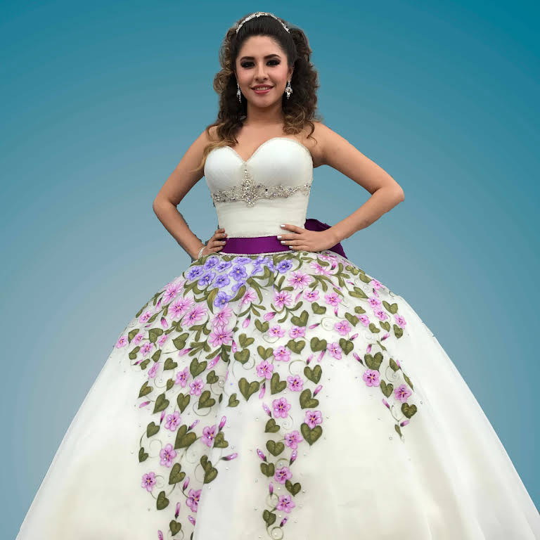 Sandy Vestidos Xv Años Tienda De Vestidos En Mexico City