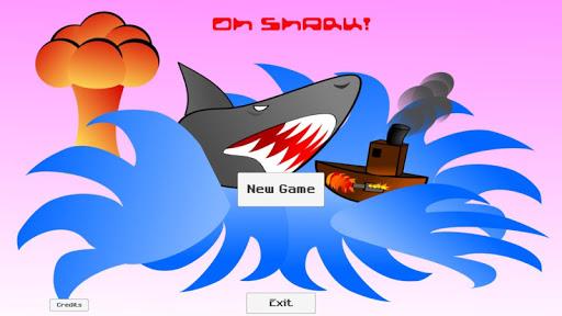 Oh Shark