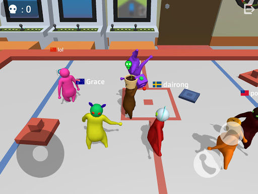 Noodleman.io - Fight Party Games apkpoly screenshots 19