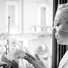 Wedding photographer Micaela Segato (segato). Photo of 02.05.2018