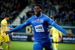 Gent en Lille zitten op een zucht van een deal: 'Dit is het hernieuwde bod van de Fransen voor Jonathan David'