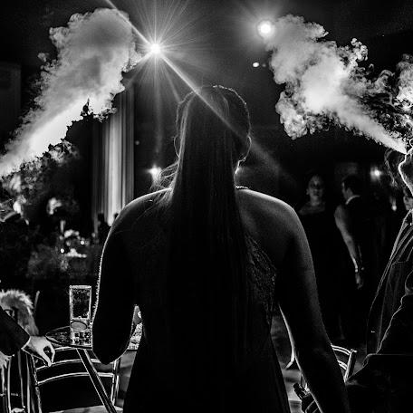 Fotógrafo de bodas Antonio León (antonioleonfoto). Foto del 30.11.2017