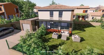 Villa 5 pièces 105,52 m2