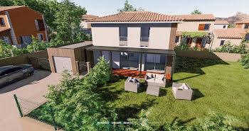 villa à Beaumont-de-Pertuis (84)