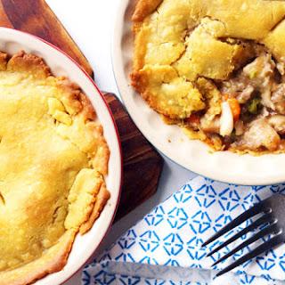 AIP and Paleo Chicken Pot Pie
