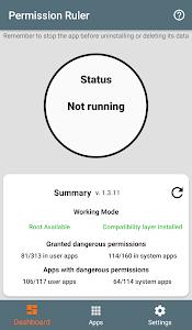 Permission Ruler ★ Root or Custom ROMs 1.5.18