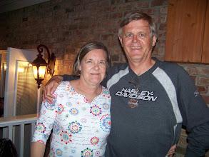 Photo: Here's Jim & Kay