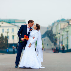 Wedding photographer Anna Rusakova (NysyaRus). Photo of 10.11.2015
