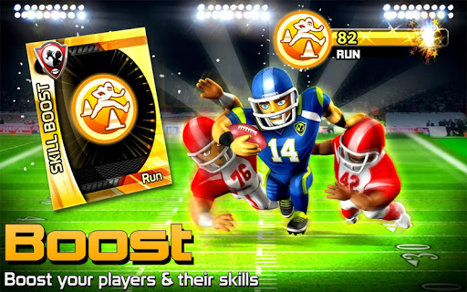BIG WIN Football 2019: Fantasy Sports Game screenshot 3