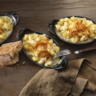 Cauliflower Mac & Cheese Recipe