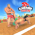 Kabaddi Fighting 2020 - Kabaddi Wrestling Game icon