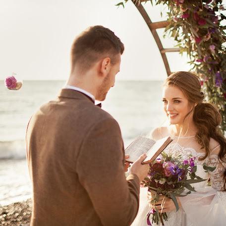 Wedding photographer Aleksey Pudov (alexeypudov). Photo of 30.01.2018