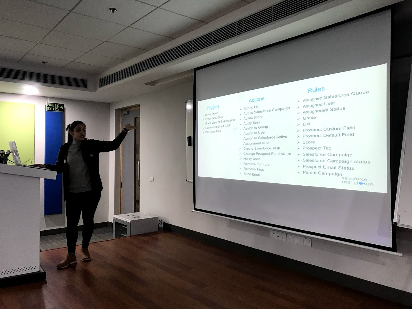 Meetups – New Delhi Salesforce Trailblazer Community Group