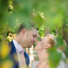 Wedding photographer Ivan Bezvuschak (kupertino). Photo of 03.12.2015