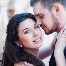 Wedding photographer Alesya Kharchenko (Alesya2803). Photo of 18.05.2015