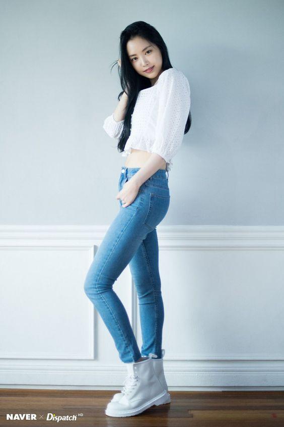 naeun jeans 31