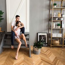 Wedding photographer Anastasiya Korotya (AKorotya). Photo of 05.03.2018