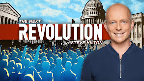 The Next Revolution With Steve Hilton thumbnail