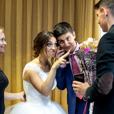 Wedding photographer Sergey Solovev (Soloviov1). Photo of 28.03.2017