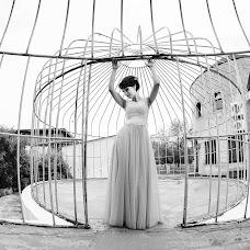 Wedding photographer Andrey Lipov (fotoman76). Photo of 05.06.2016