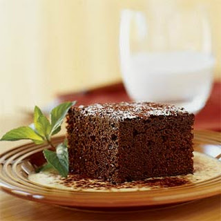 Cholly's World-Famous Gingerbread Cake