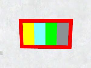 山裾連邦国旗紹介