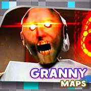 Granny Horror APK for Bluestacks