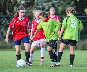 Werken aan de basis: Voetbal Vlaanderen gaat opnieuw op zoek naar de Flames van de toekomst