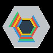 Mr. Hexagon