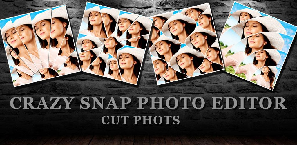Download Magic Photo Effect Cut Photo Editor APK latest version app