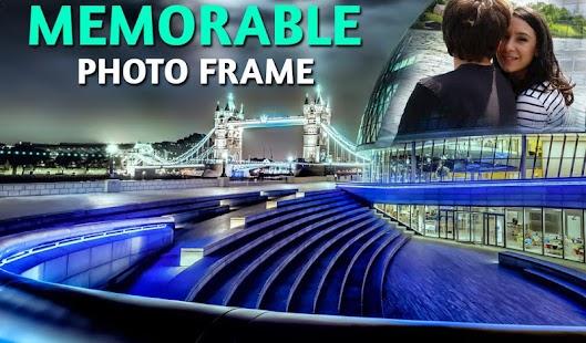 Memorebal Photo Frame - náhled