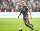 Eupen neemt Andreas Beck transfervrij over van Stuttgart