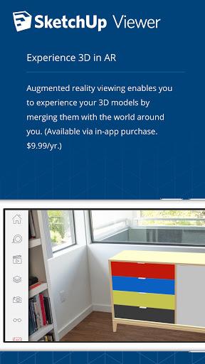SketchUp Viewer 5.4.2 Screenshots 5
