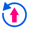 Backup for Flickr icon
