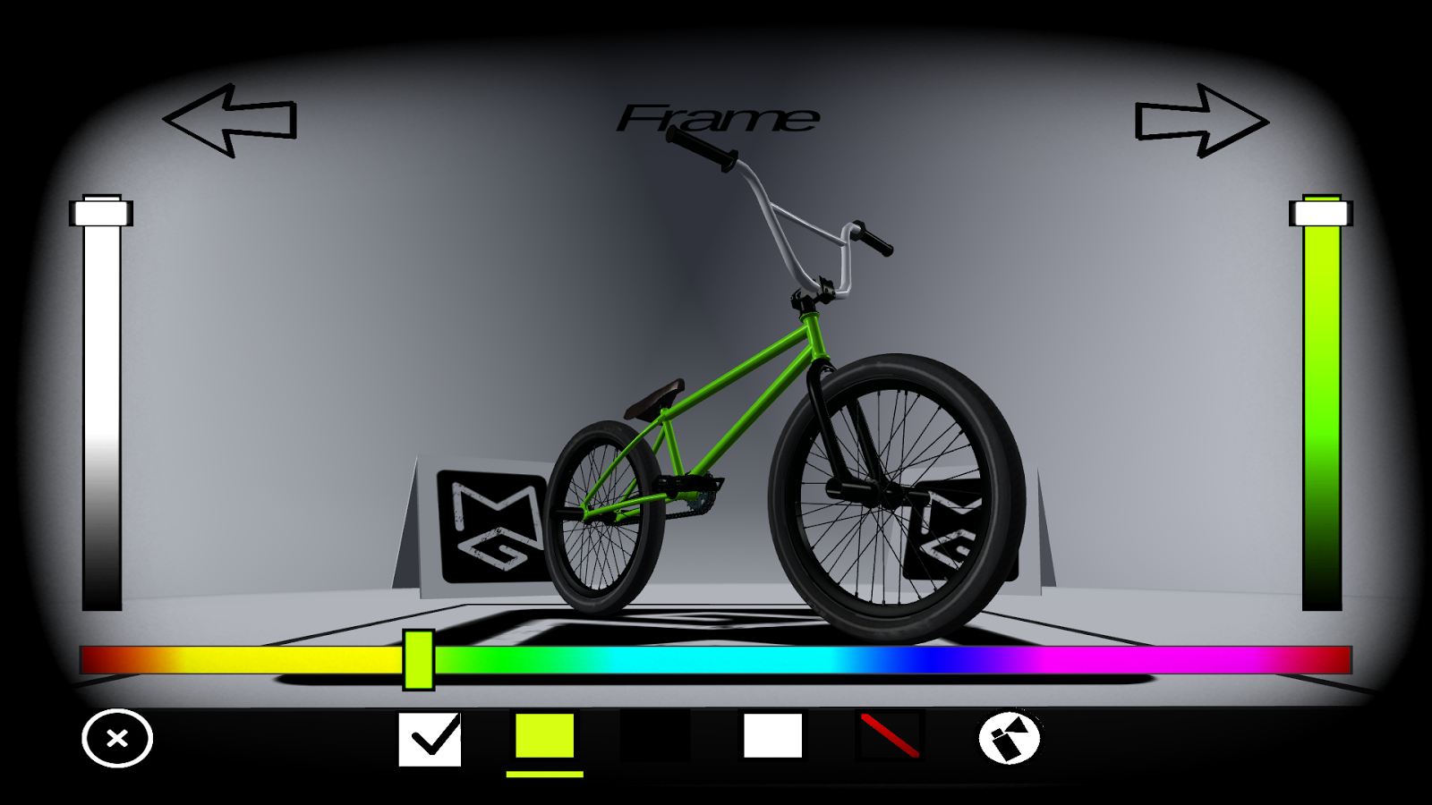 Bmx Painter Android Apps On Google Play