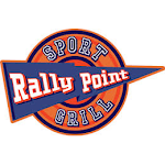 Logo for Rally Point