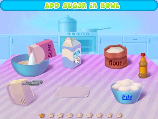 homemade cupcake maker