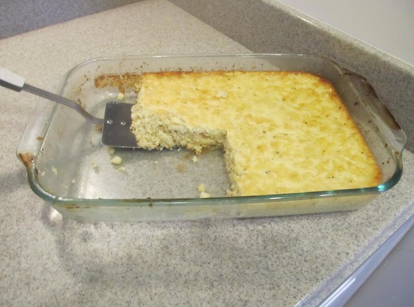 Jamie's Corn Pudding Recipe