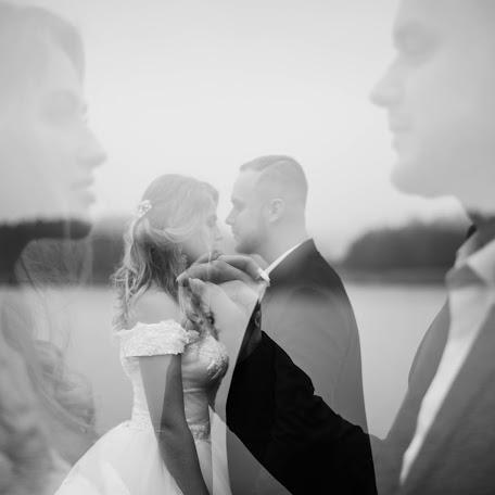 Wedding photographer Olga Shevchenko (olgashevchenko). Photo of 12.11.2017
