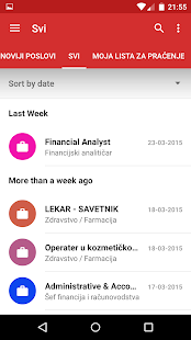 Adecco Jobs in Serbia- screenshot thumbnail