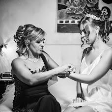 Wedding photographer Maurizio Crescentini (FotoLidio). Photo of 15.12.2017