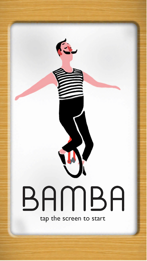 Bamba- screenshot