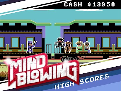 Home Arcade Screenshot