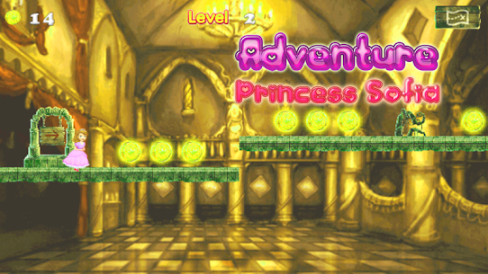 Adventure Princess Sofia Run – First Game 3