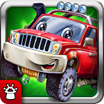 World of Cars for Kids! Puzzle