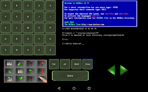 Magic DosBox v1 0 76 [Paid] [Latest] | APK4Free