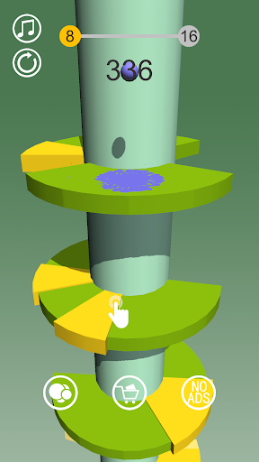 Helix Ball Jump 1.0.5 {cheat|hack|gameplay|apk mod|resources generator} 2