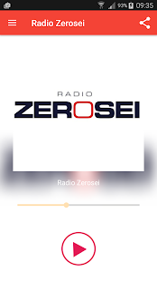 Radio Zerosei- screenshot thumbnail
