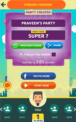 Donkey Quiz: India's Quiz Game screenshot 14